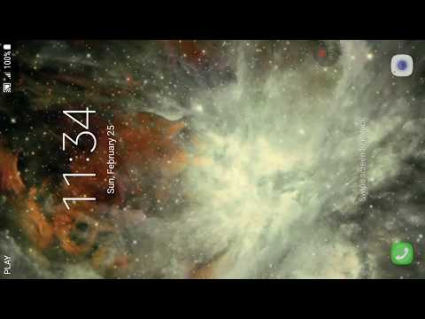 Shadow Galaxy Live Wallpaper Pro Apps On Google Play