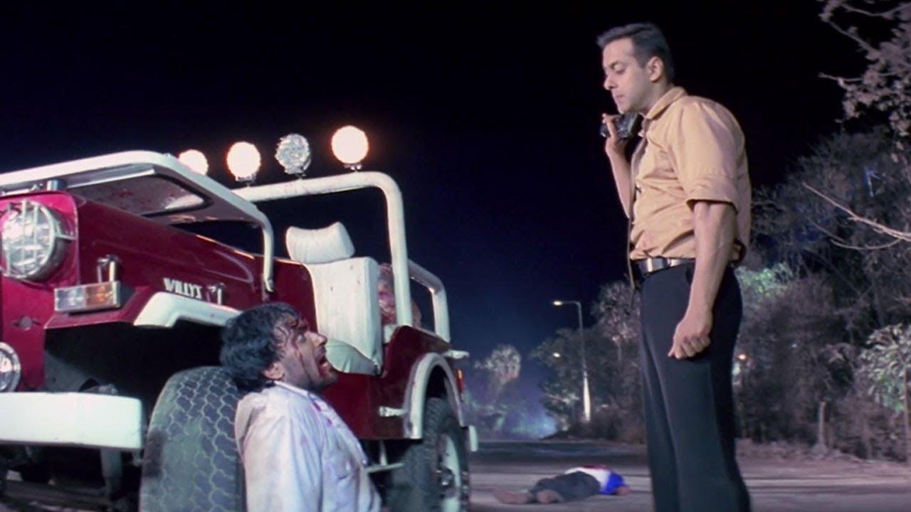 Download सलमान खान ने किया हकीम लुक्का को खत्म - गर्व फिल्म - जबरदस्त सीन