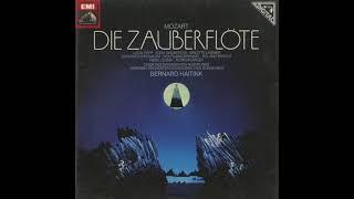 Silent Tone Record/モーツァルト:魔笛/ベルナルト・ハイティンク指揮バイエルン放送交響楽団・合唱団、ポップ、グルベローヴァ、リントナー、イェルザレム/サイレント・トーン・レコード