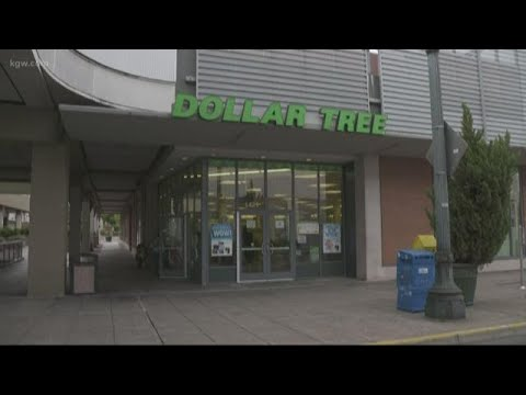 Portland Dollar Tree Store Fails Second Inspection