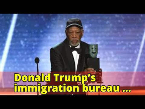 Donald Trump's immigration bureau detains doctor living in US for 40 years