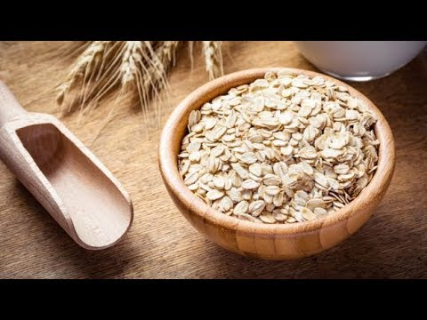 Oats and Testosterone: Do NOT Eat This Grain...