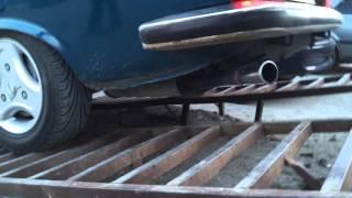 66 AT 609  Renault 12 TX Kesici