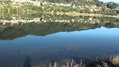 Le lac de Saint Martial