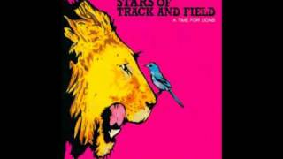 Stars of Track and Field - In Bright Fire
