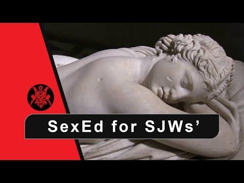 SexEd for SJWs' - Part 3 Intersex