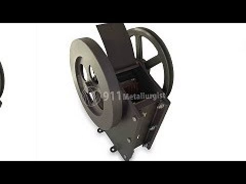 MINI JAW CRUSHER !!! For Gold Mining. ask Jeff Williams