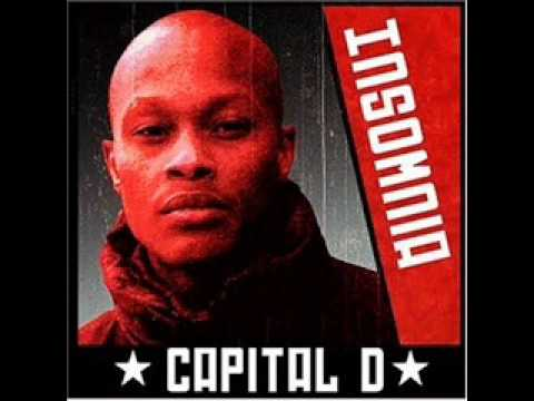 Capital D - Mississippi