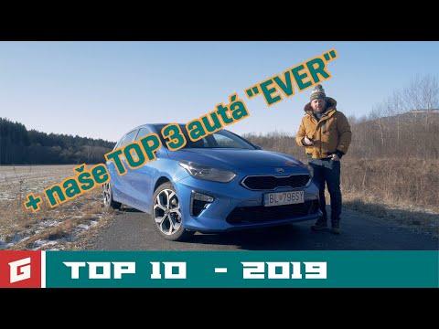 GARAZ.TV - Ktoré autá z testov 2019 by sme chceli do Garáže? - YouTube