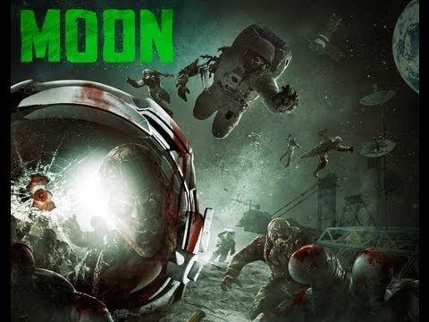 Black Ops: Rezurrection (Moon Gameplay) |