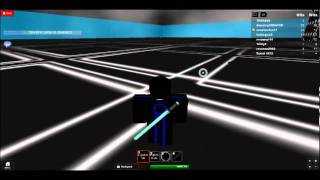 TRON269's ROBLOX video