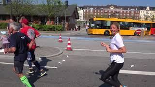 Copenhagen Marathon 13 05 2018
