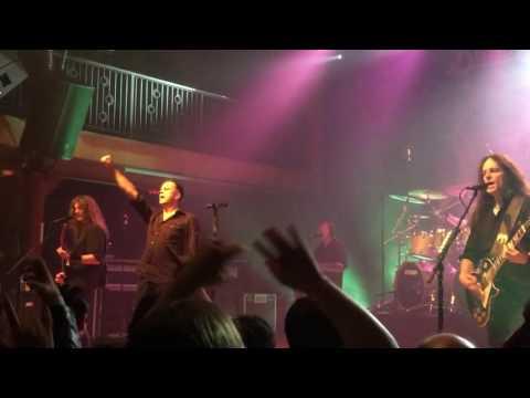 Blind Guardian- Script for my Requiem (Live)