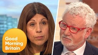 Debate: Anonymity for Those Accused of Rape? | Good Morning Britain
