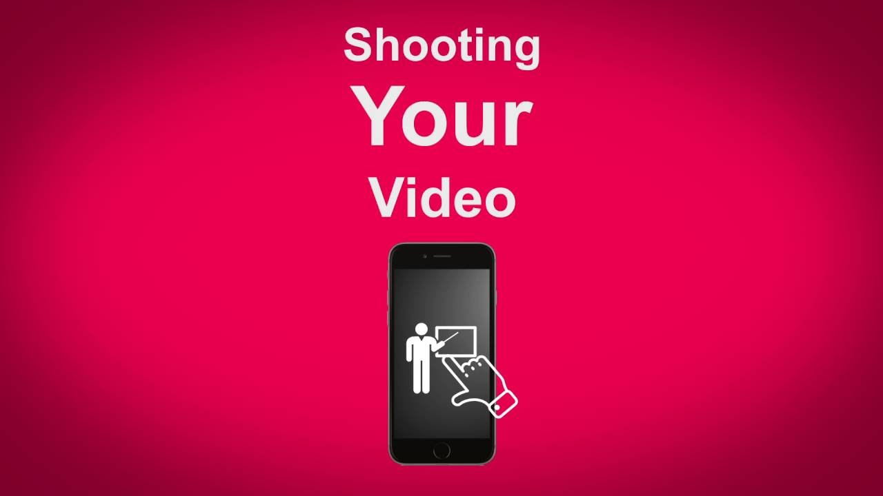 Image result for shoot your video