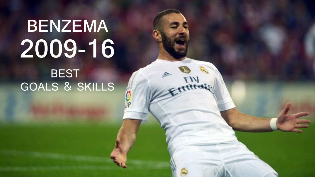 Karim Benzema ○ Best Goals & Skills ○ Real Madrid 2009 2016