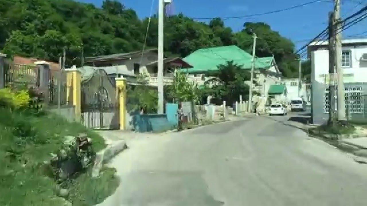 Lucea hanover parish jamaica