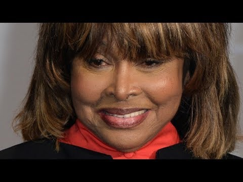 Tragic Details About Tina Turner