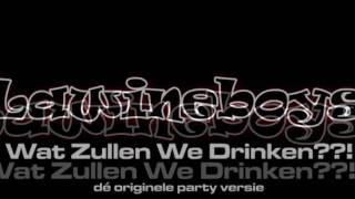 Lawineboys - Wat Zullen We Drinken