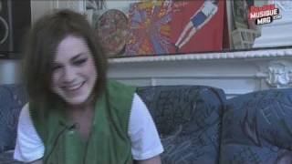 Uffie Interview # 1