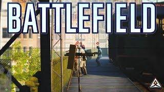 Sniping Gods - Battlefield 5 Top Plays