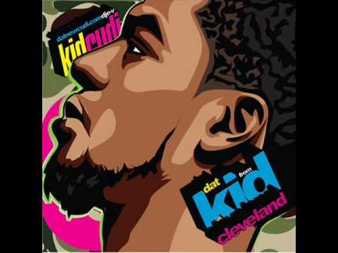 Kid Cudi Daps & Pounds