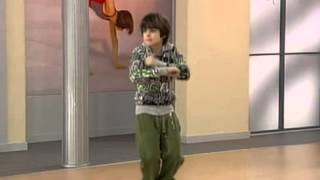 ХИП-ХОП  Танцы для детей #21