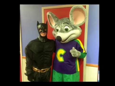 Chuck E Cheese  Full Employment