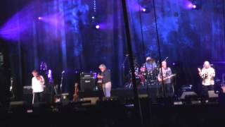 Banks of the Sweet Primroses-Fairport Convention-Cropredy 2013