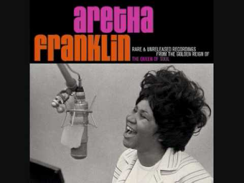 Клип Aretha Franklin - That's The Way I Feel About Cha