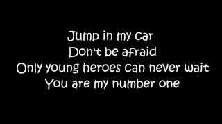 Jump In My Car w/ lyrics C.C. Catch