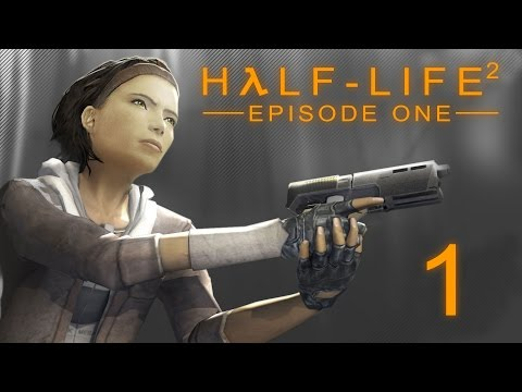Half-Life 1 (Прохождение)