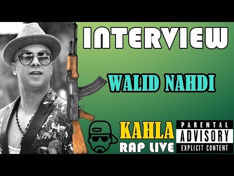 Episode 064 ✪ Interview -Walid Nahdi- ✪ (18-08-2018)