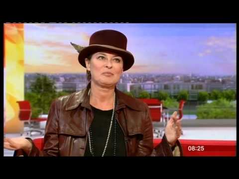 Lisa Stansfield - controversial Prince interview