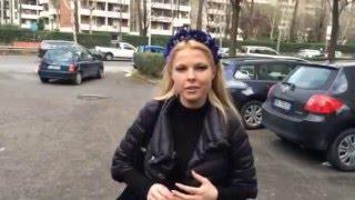 Vlog: привет из РИМА, разбираю чемоданы, вид с терассы