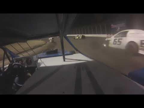 Dodge City Raceway Park Kyle Wiens #18 Sport Mod A-Feature 05/05/18
