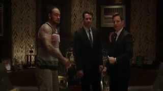 Million Dollar Arm bande annoce vf
