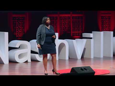 Taking Health Care to the Streets  | Dr. Cheryl Whitaker | TEDxNashvilleSalon