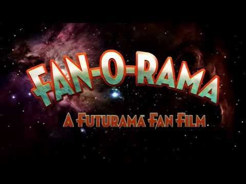 Live Action FUTURAMA Fan Film Is Intriguing and Way Too Realistic