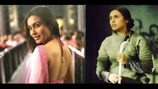 5 roles only Rani Mukerji could have done justice to!