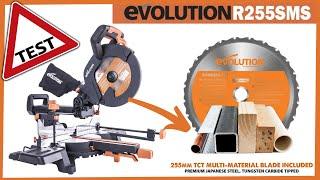 ⚠️ Evolution R255SMS ⚠️ Les concurrents transpirent