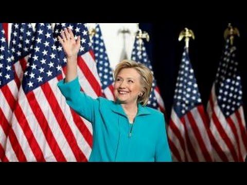 Fox News poll: Clinton leads Trump in four-way race
