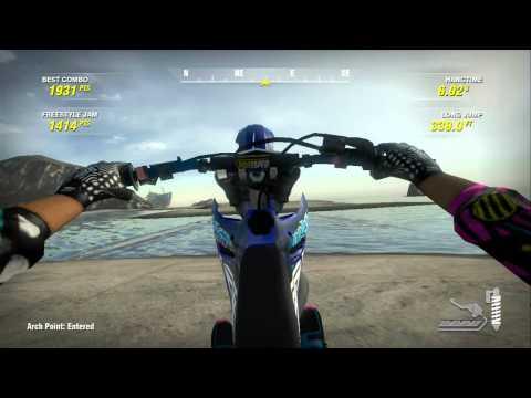 MX vs ATV Alive-Wheelie Fun