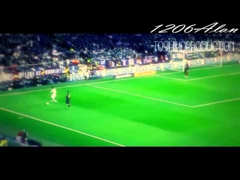 Raphael Varane & Diego Reyes │ Impassable Defenses │2013