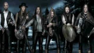 Watch Korpiklaani Old Tale video