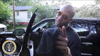 O.G KV from Decatur GA breaks silence about rappers in Atlanta