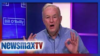 Bill O'Reilly: Coronavirus is being weaponized, we were warned in 2007