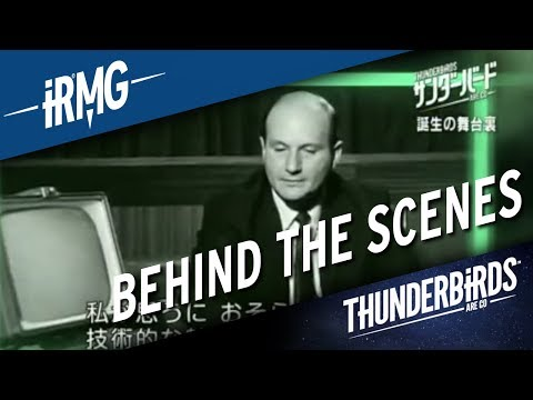 Thunderbirds Are Go | Featurette - Japanese Premiere | サンダーバード Are Go