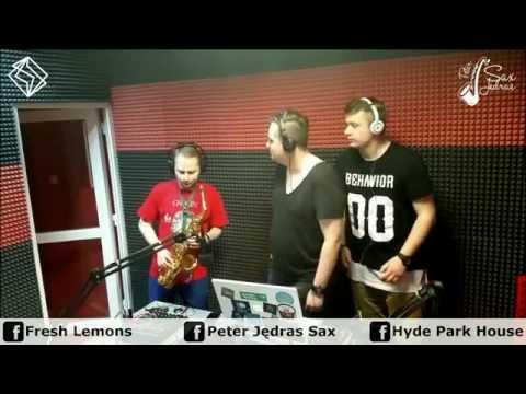 FRESH LEMONS & PETER JĘDRAS SAX - HYDE PARK HOUSE 30.05.2015 (www.radioplock.eu)