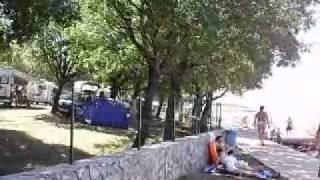 Camping Klenovica
